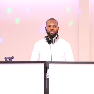 DJ Delson